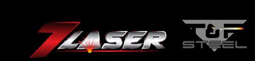 7Laser Logo